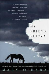 image of My Friend Flicka