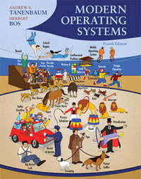 Modern operating systems 4th edition by andrew s tanenbaum modern operating systems 4th edition by andrew s tanenbaum herbert bos fandeluxe Choice Image
