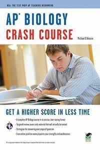 AP Biology Crash Course