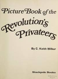 Picture Book Of the Revolution's Privateers