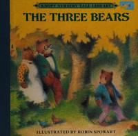THREE BEARS (Knopf Nursery Tale Library)