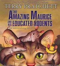 image of The Amazing Maurice and His Educated Rodents  (Discworld Series, Book 28) (Discworld Series, 28)