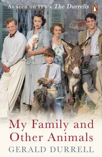 image of My Family and Other Animals (TV Tie-In) (The Corfu Trilogy)