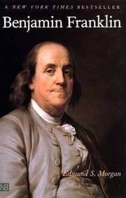 image of Benjamin Franklin (Yale Nota Bene)