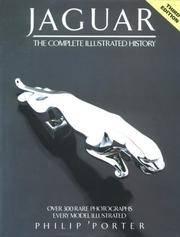 Jaguar: The Complete Illustrated History