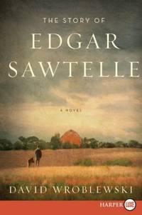 The Story Of Edgar Sawtelle Lp