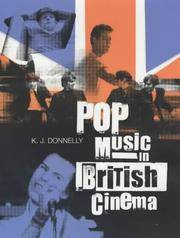 Pop Music in British Cinema