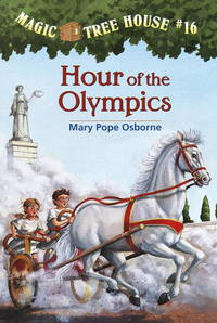 Hour of the Olympics (Magic Tree House #16) (Magic Tree House (R))