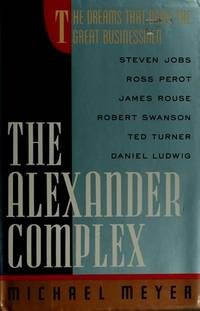 ALEXANDER COMPLEX