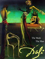 image of Salvador Dali: The Work the Man