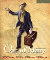 Out Of Many- a History Of the American People