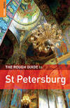 image of The Rough Guide to St Petersburg (Rough Guide Travel Guides)
