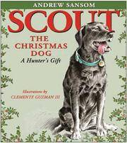 SCOUT The Christmas Dog