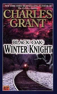 Black Oak 3: Winter Knight