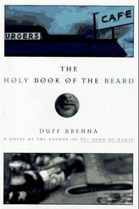 image of The Holy Book of the Beard
