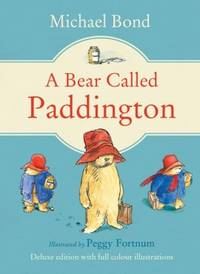 image of Bear Called Paddington