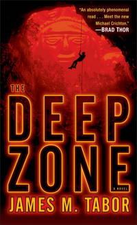 The Deep Zone: A Novel (with bonus short story Lethal Expedition) (Hallie Leland)