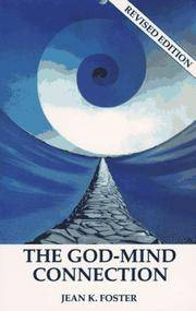 The God-Mind Connection Book One of the Trilogy of Truth