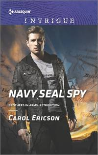 Navy SEAL Spy (Brothers in Arms: Retribution)