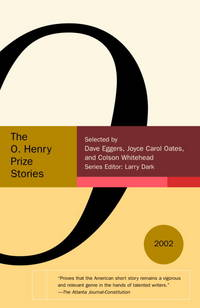 The O. Henry Prize Stories 2002 (The O. Henry Prize Collection)