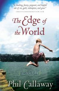 The Edge of the World (The Chronicles of Grace, Book 1)