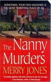The Nanny Murders (Zoe Hayes Mysteries)