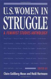 U.S. Women in Struggle: A *FEMINIST STUDIES* ANTHOLOGY (Women, Gender, and Sexuality in American...