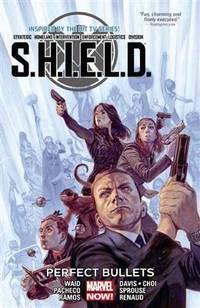 S.H.I.E.L.D. Vol. 1