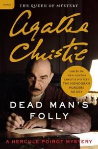 image of Dead Man's Folly: A Hercule Poirot Mystery (Hercule Poirot Mysteries)