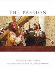 image of The Passion: Photography from the Movie The Passion of the Christ