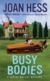 image of Busy Bodies (Claire Malloy Mysteries)
