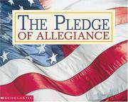 The Pledge of Allegiance: Special Commemorative Edition by None - 2000