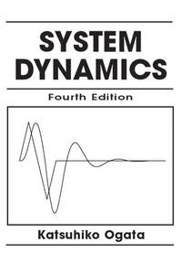 image of System Dynamics (4th Edition)