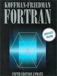FORTRAN, FIFTH EDITION Update
