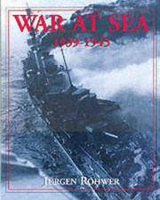 WAR AT SEA 1939-1945.
