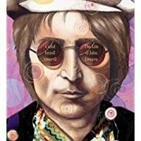 image of John's Secret Dreams: The Life of John Lennon (Big Words)