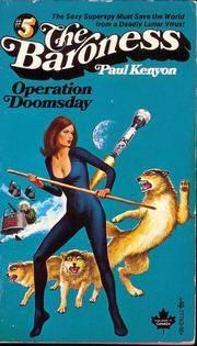 Baroness # 5:  Operation Doomsday