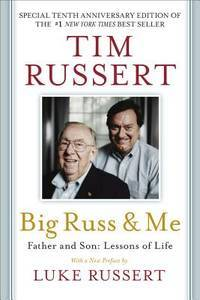 image of Big Russ_Me: Father_Son: Lessons of Life