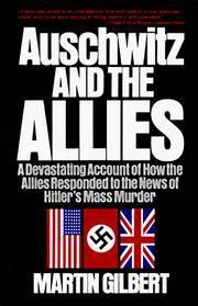Auschwitz and The Allies
