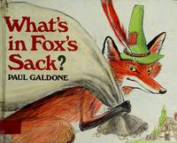 What's In Fox's Sack