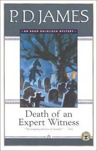 image of Death of an Expert Witness (Adam Dalgliesh)