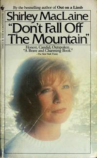 image of Don't Fall Off the Mountain