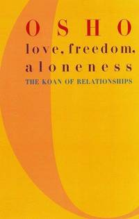image of Love, Freedom, and Aloneness: The Koan of Relationships