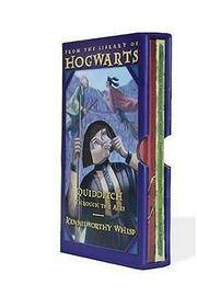 Harry Potter Schoolbooks
