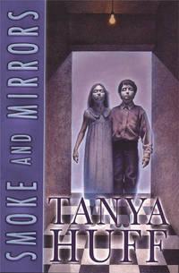 Smoke and Mirrors (Smoke, Book 2)