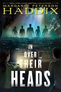 In Over Their Heads (2) (Under Their Skin)