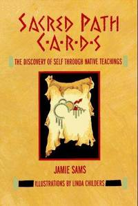 image of Sacred Path Cards: The Discovery of Self Through Native Teachings
