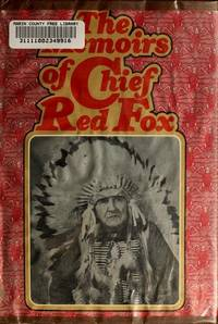 The Memiors of Cheif Red Fox