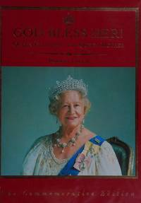 God Bless Her! Queen Elizabeth the Queen Mother by Robert Lacey - Hardcover - 2002 - from Ergodebooks (SKU: SONG0091808626)