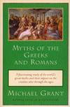 image of Myths of the Greeks and Romans (Meridian)